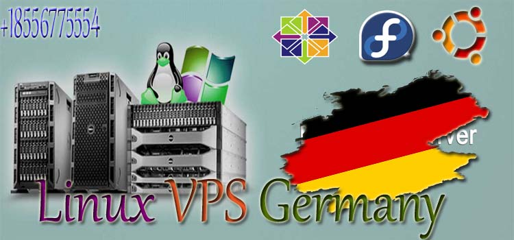 Linux VPS Germany